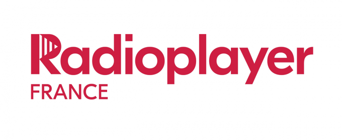 Radioplayer France logo